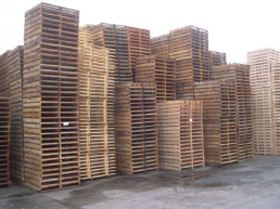 pallet pooling options