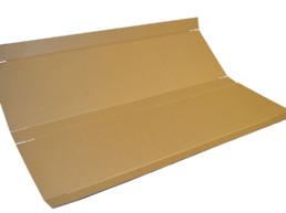 5 panel folder carton