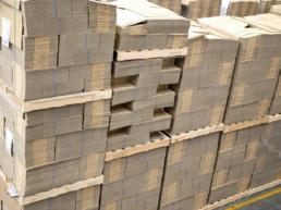 stock cartons