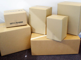 carboard box supplier