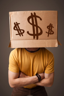 Cardboard Box Savings