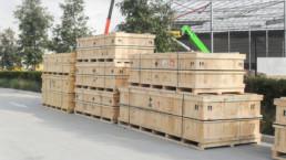 large storage cases