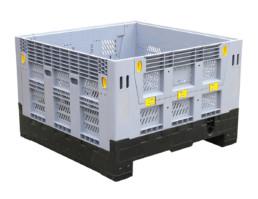 plastic crates sydney