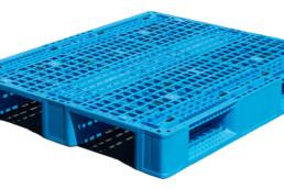 plastic rackable pallet