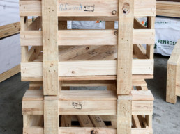 custom wooden crates