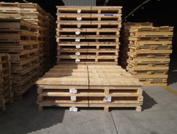 timber pallets in Sydney