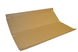 5PF - Five Panel Folder