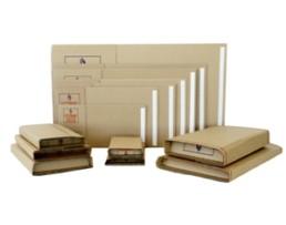 qikpak cardboard mailers