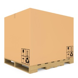 IBC - Bulk Containers