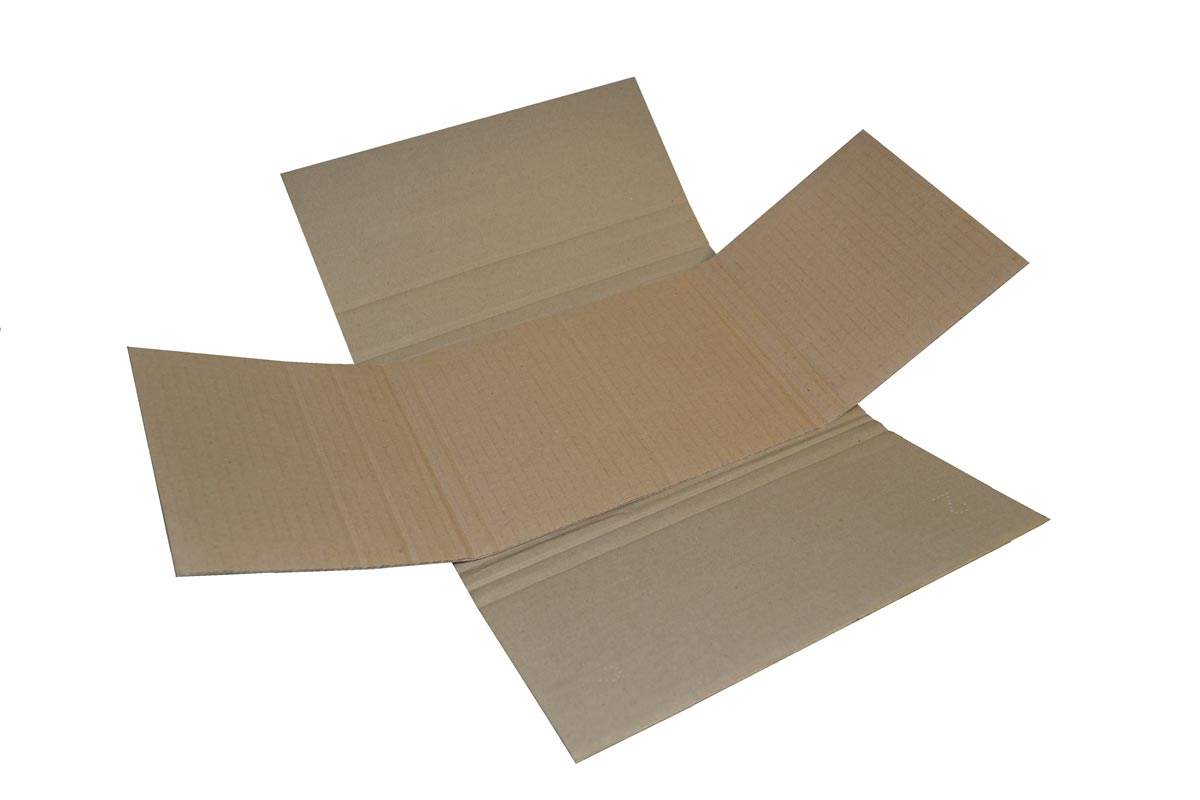 Cardboard Cartons, Cardboard Boxes & Sheets - The UBEECO™ Group
