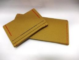 qikpak cardboard book mailers