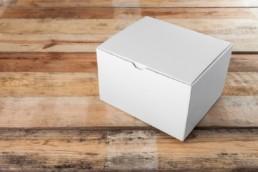 Die Cut Cartons