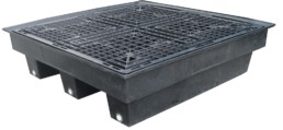 eco spill containment pallet