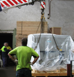 Expert packaging transport melbourne