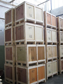 plywood chipboard boxes melbourne
