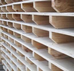 timber pallets and skids melbourne