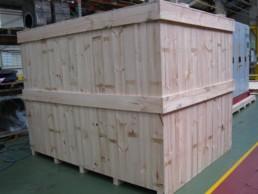 wooden pine case melbourne