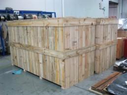 wooden pine boxes melbourne