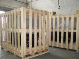 timber pine crates melbourne