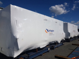 Integra Packaging Export Services Bisbane