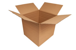 RSC Regular Slotted Carton standard cardboard carton