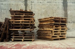 pallets in sydney