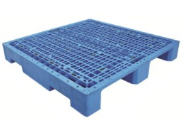 plastic pallets for racking