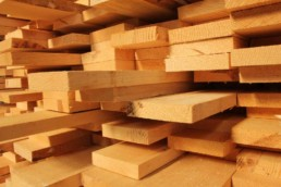 Premium Wholesale Timber Suppliers