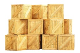 Wooden Box styles