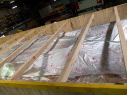 barrier foil export services