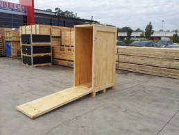 specialty timber boxes
