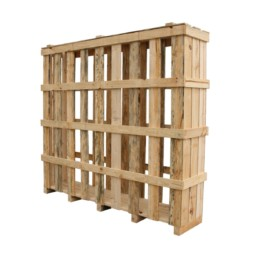 wooden boxes timber crates