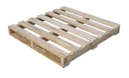 export ispm 15 timber pallet