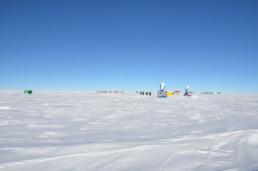 Antarctica PLATO-A Observatory