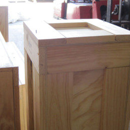 export timber standard ispm15