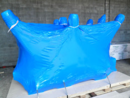 specialist machinery packaging