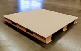 cardboard pallets in Sydney