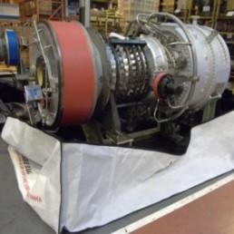Intercept film use on machinery